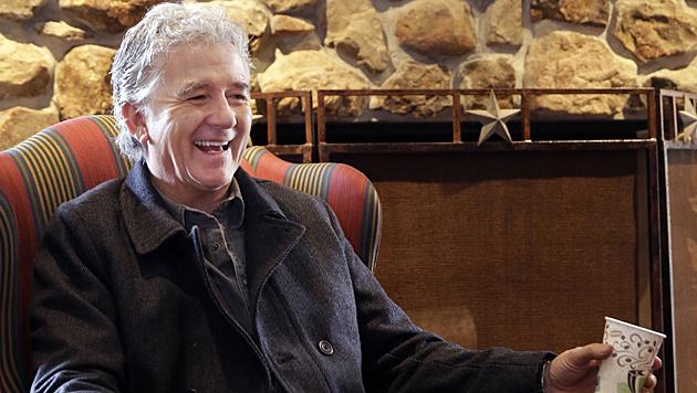 Der ewige Bobby: Patrick Duffy wird 65 (Bild: AP)