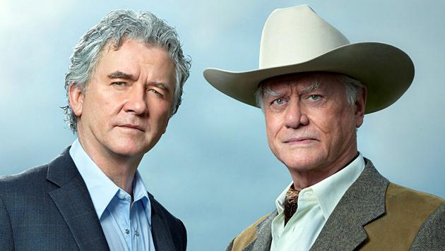 "Der ewige Bobby: Patrick Duffy wird 65 (Bild: TNT/""Dallas"")"
