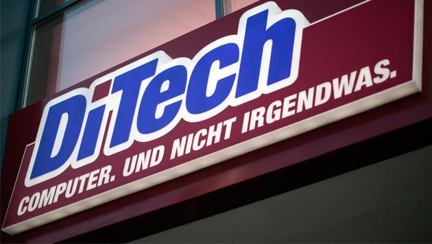 DiTech verschiebt Anmeldung zur Insolvenz erneut (Bild: APA/GEORG HOCHMUTH)