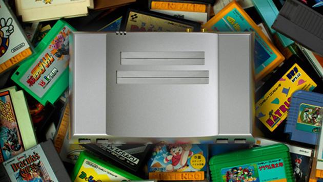 NES-Neuauflage aus Flugzeug-Alu angekündigt (Bild: Analogue Entertainment)