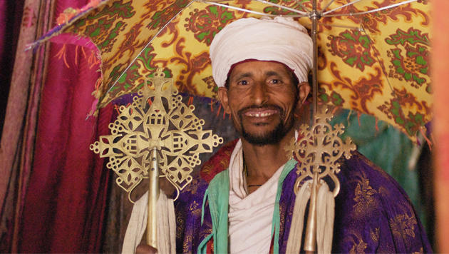 Äthiopien: Reise in die Wiege der Menschheit (Bild: flickr.com/A. Davey)