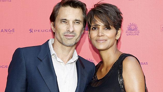 Ehe von Halle Berry und Olivier Martinez vor Aus? (Bild: EPA)