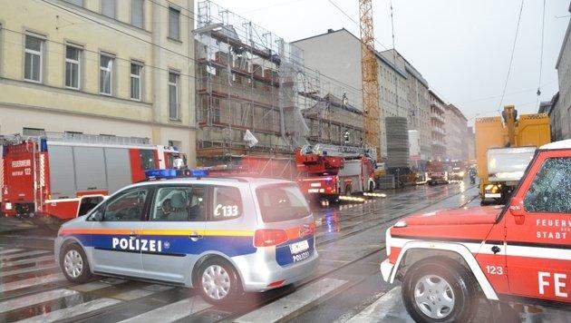 Joggerin (55) in Wien von Ast erschlagen (Bild: MA 68 Lichtbildstelle)