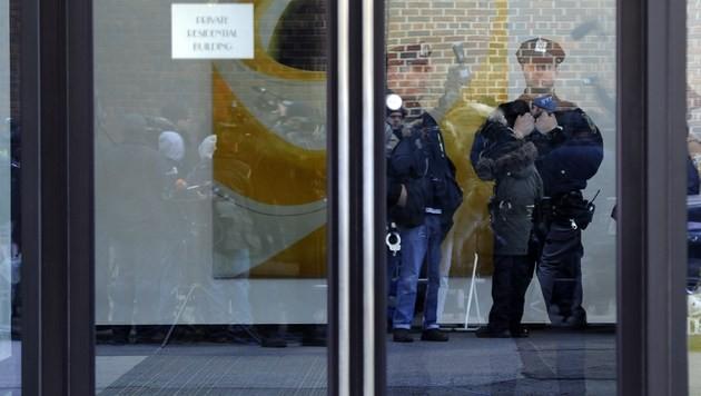 Rolling Stones: Konzert-Absage nach Scotts Tod (Bild: AFP)