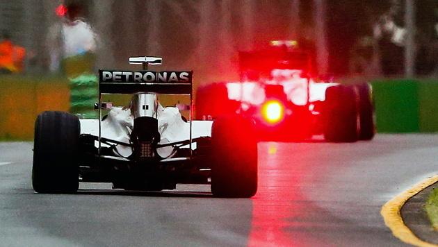 Formel 1: US-Team verschiebt Einstieg auf 2016 (Bild: EPA)
