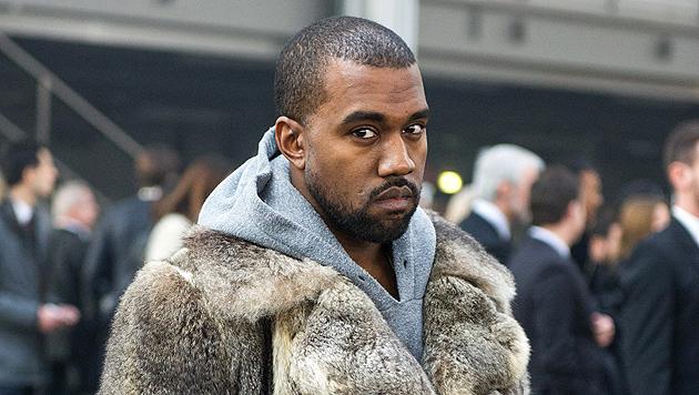 Kanye West zu Sozialdienst und Therapie verurteilt (Bild: AP)