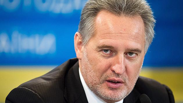 """""""Unfaire Aktion fügt Ukraine Schaden zu"""" (Bild: APA/EPA/INNA SIKOLOVSKAYA)"""