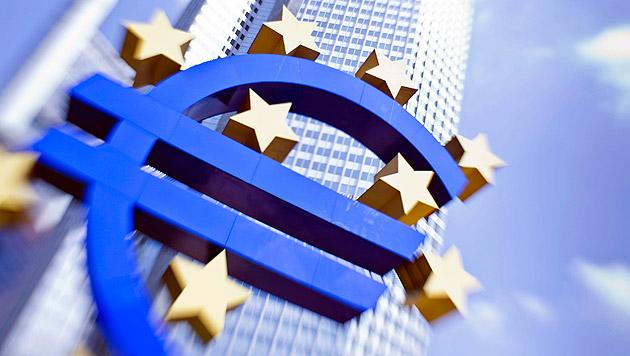 """EU-""""Stresstest"""": Österreichs Banken krisensicher (Bild: dpa/Frank Rumpenhorst)"""
