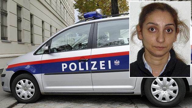 Frau knöpft betagtem Wiener 150.000 Euro ab (Bild: Andreas Graf, BPD Wien)