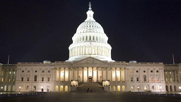 Washington DC: Im Kartenhaus der Macht (Bild: thinkstockphotos.de)