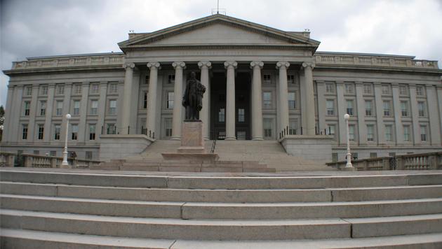 Washington DC: Im Kartenhaus der Macht (Bild: flickr.com/almightymo)