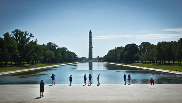 Washington DC: Im Kartenhaus der Macht (Bild: flickr.com/specialoperations)