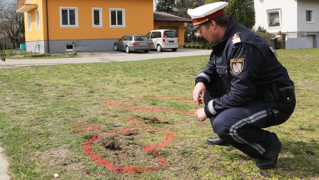 Kärnten: Sechsjähriger von Alkolenker angefahren (Bild: Uta Rojsek-Wiedergut)