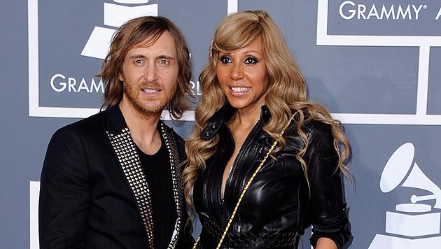 David Guetta ließ sich von Gattin Cathy scheiden (Bild: PAUL BUCK/EPA/picturedesk.com)