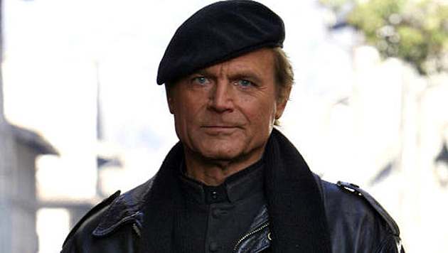 "Schlagfertiger ""Nobody"": Terence Hill wird 75 (Bild: RAI/""Don Matteo"")"