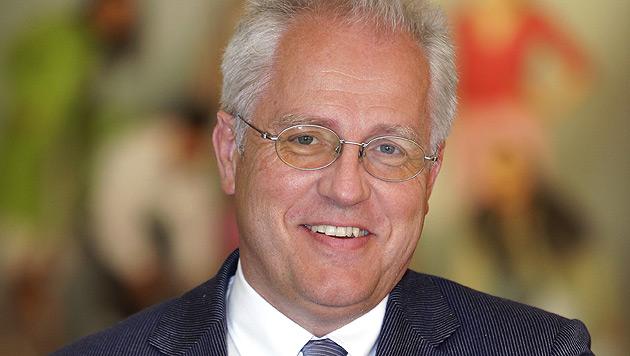 Hans-Peter Martin beendet politische Karriere (Bild: Reinhard Holl)