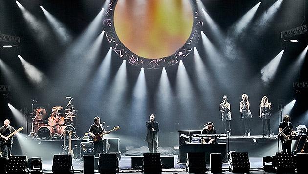 Australian Pink Floyd Show kommt nach Österreich (Bild: LSK)