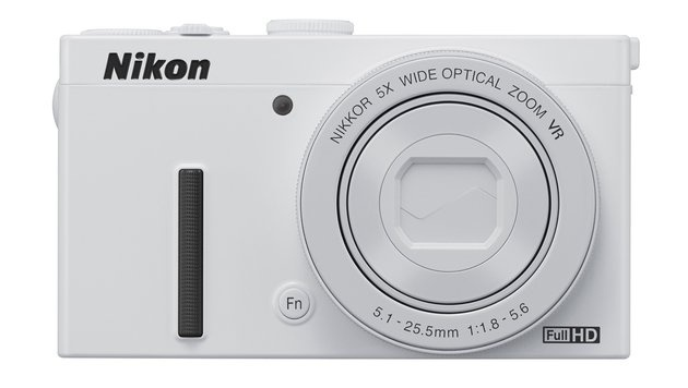 """Nikon Coolpix P340: Neue """"Meisterin des Lichts"""" (Bild: Nikon)"""