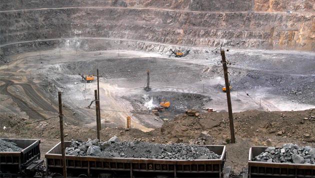 WTO rügt China für Handelskrieg bei Seltenen Erden (Bild: AP)