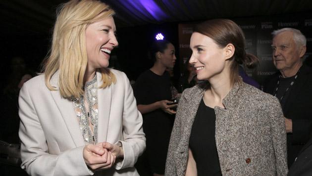 Cate Blanchett: Bremsen versagten am  Filmset (Bild: AP)