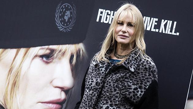 Daryl Hannah: ''Pretty Woman' war kein Traumjob' (Bild: APA/EPA/ANGELO CARCONI)