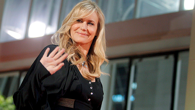 Daryl Hannah: ''Pretty Woman' war kein Traumjob' (Bild: KAI FOERSTERLING/EPA/picturedesk.com)