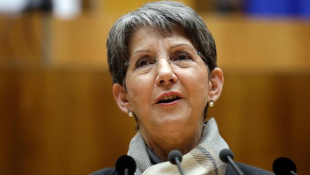 U-Ausschuss: Minderheitenrecht bis Sommer möglich (Bild: APA/GEORG HOCHMUTH)