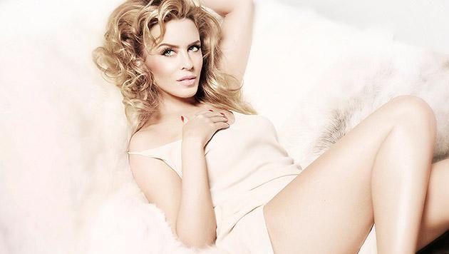 """Kylie Minogue: """"Ich bin kein reines Sexsymbol"""" (Bild: Warner Music)"""
