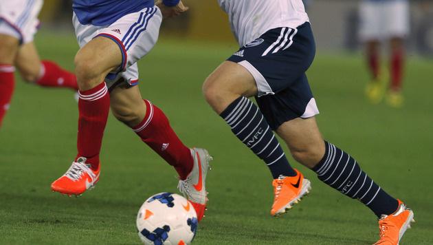 32 Elfmeter! Liga-Cup-Krimi dauerte 140 Minuten (Bild: AP)