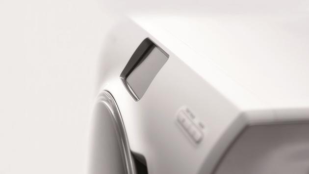 Erste Android-Waschmaschine kommt nach Österreich (Bild: Samsung)