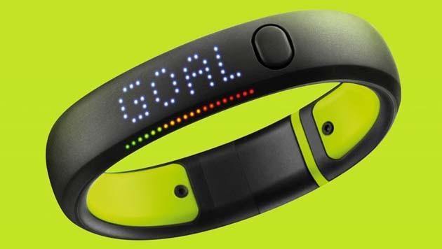 Fit mit Technik: Hightech-Helfer für den Sport (Bild: Nike)