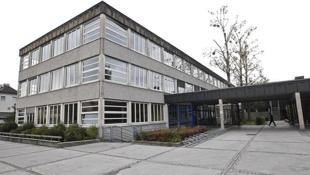 Serieneinbrecher gefasst - 91 Schulen geplündert (Bild: MARKUS TSCHEPP)