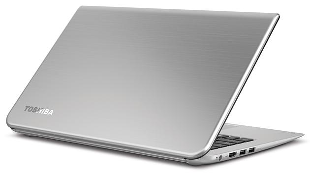Kira: Toshibas ultrascharfes Ultrabook im Test (Bild: Toshiba)