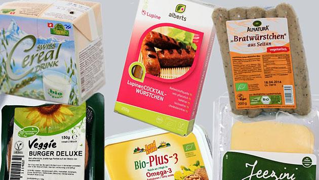 marktcheck vegane lebensmittel nicht immer gesund zu salzig viel fett wissen. Black Bedroom Furniture Sets. Home Design Ideas
