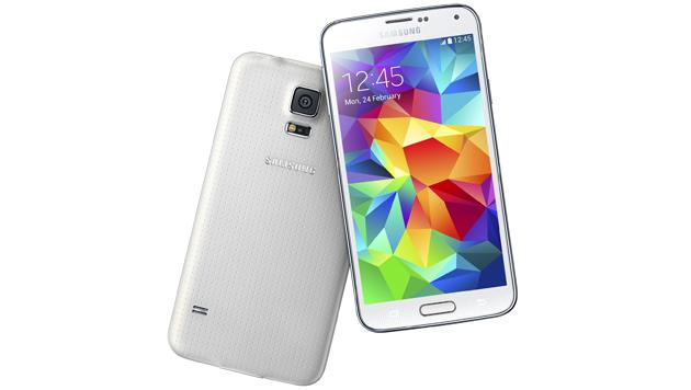 Samsung Galaxy S5: Die Smartphone-Hoffnung im Test (Bild: Samsung)