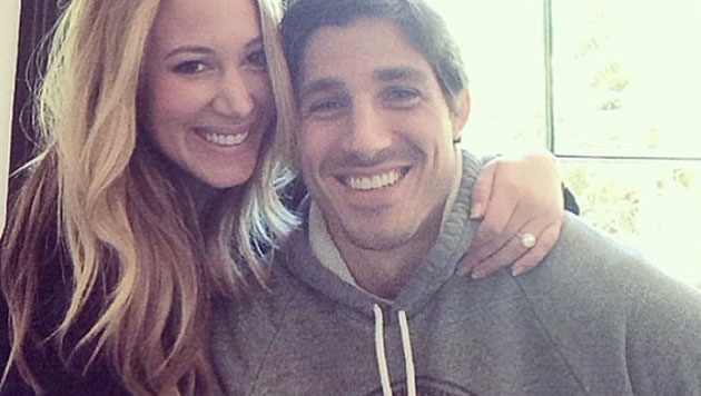 Schauspielerin Haylie Duff: Verlobung am 1. April (Bild: instagram.com)