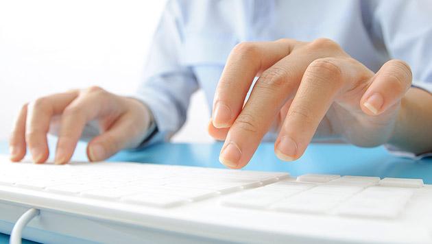 Computer verwehrt Irin Einbürgerung in Australien (Bild: thinkstockphotos.de)