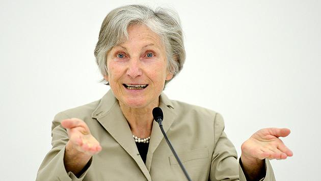 Hypo-U-Kommission: Fast nur ausländische Experten (Bild: APA/Herbert Neubauer)