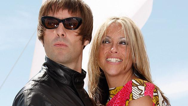 Liam Gallagher binnen 68 Sekunden geschieden (Bild: GUILLAUME HORCAJUELO/EPA/picturedesk.com)