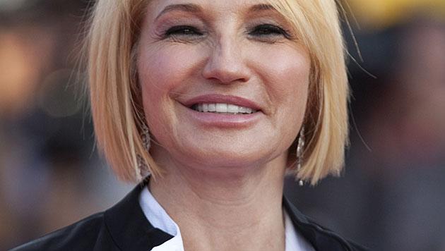 Die Frau für starke Rollen: Ellen Barkin wird 60 (Bild: IAN LANGSDON/EPA/picturedesk.com)