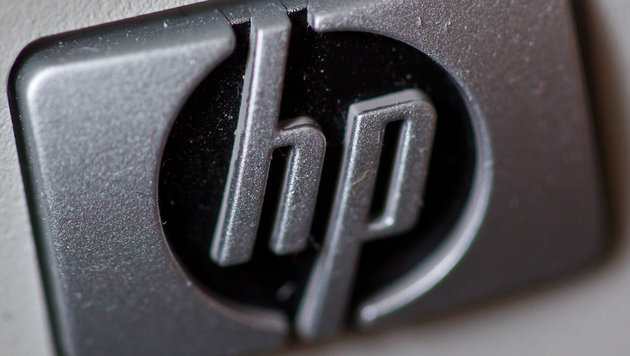HP zahlt 108 Mio. Dollar Strafe wegen Korruption (Bild: dpa/Daniel Karmann)