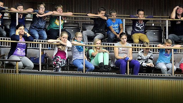 """Regierung legt Schülern faules """"Osterei"""" ins Nest (Bild: APA/HERBERT PFARRHOFER)"""