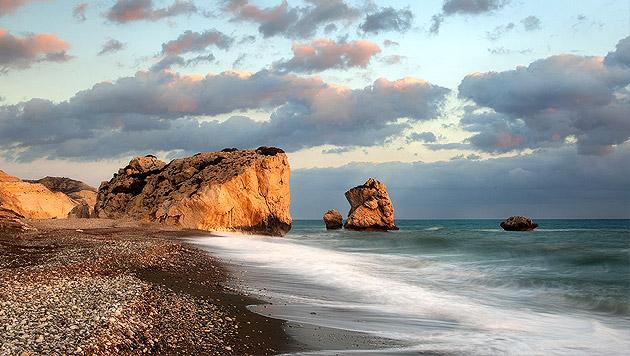 Sonnenkuss und Blütenduft: Urlaub auf Zypern (Bild: thinstockphotos.de)