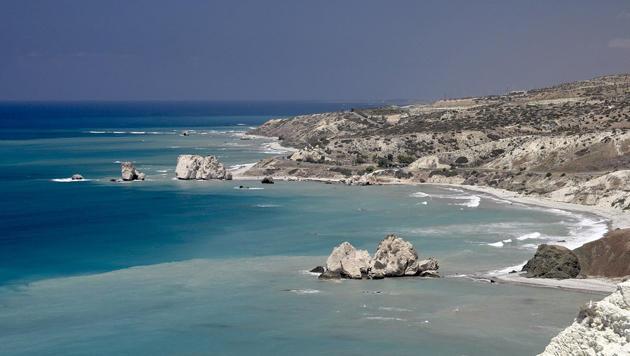 Sonnenkuss und Blütenduft: Urlaub auf Zypern (Bild: flickr.com/ColinsCamera)