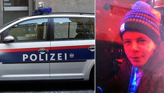 """Bauchstich in Pizzeria """"Camorra"""": Täter gesucht (Bild: APA/GEORG HOCHMUTH, Polizei)"""
