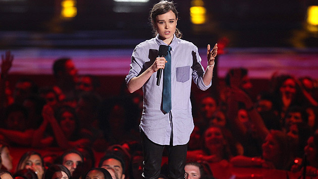 Ellen Page (Bild: Matt Sayles/Invision/AP)