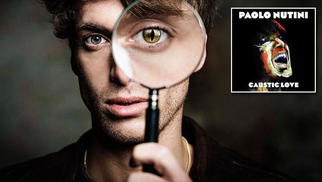 Paolo Nutini nützte Pause für Kreativität (Bild: Warner Music)