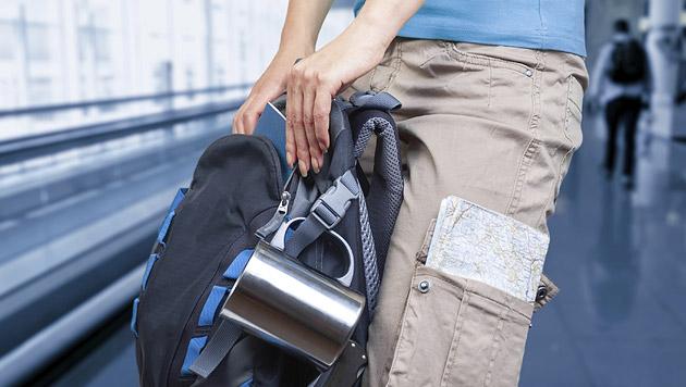 Wie Sie Ihr Handgepäck richtig packen (Bild: thinkstockphotos.de)