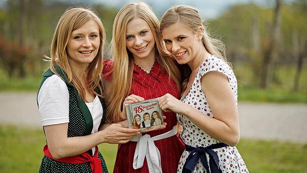 Poxrucker Sisters: Musikalisches Dreimäderlhaus (Bild: Reinhard Holl)