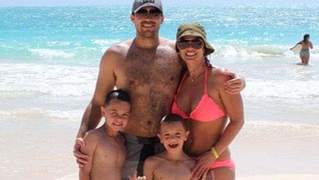 Britney Spears will unbedingt noch ein Töchterchen (Bild: instagram.com)